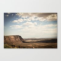 utah Canvas Prints featuring utah by Aaron Mallory