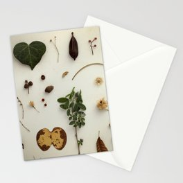 Botanical Party 006 Stationery Cards