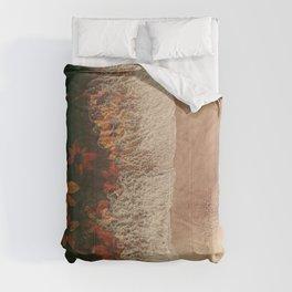 Ocean Gypsy III Comforters