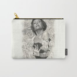 Sunset Boulevard, El crepúsculo de los dioses Carry-All Pouch