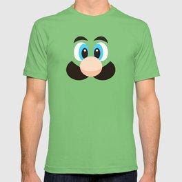 Super Bros. P2 T-shirt
