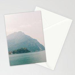 Holiday at Lake Como | Italy Travel | Europe Landscape Photography Stationery Cards