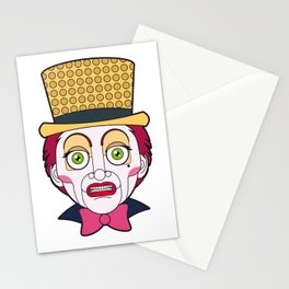 Columbia - The Rocky Horror Picture Show Stationery Cards
