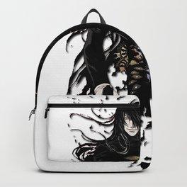 alucard hellsing Backpack