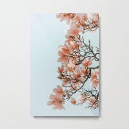 Pink Spring #4 Metal Print