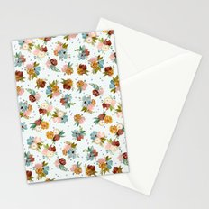 PASTEL FLORALS Stationery Cards