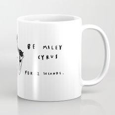MILEY CYRUS Mug