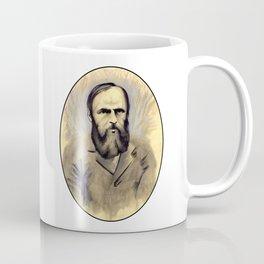 Достое́вский Coffee Mug