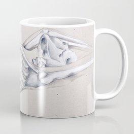 Disappearing Series pt 4 Coffee Mug