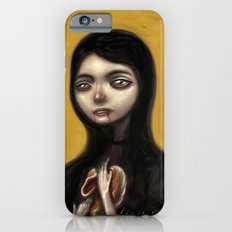 A Hunger That Will Not Go Away Slim Case iPhone 6s