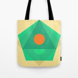 Soft Pastel Tote Bag