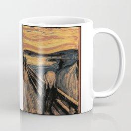 The Art Of Seeing Coffee Mug