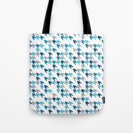 Blue Tooth #2 Tote Bag