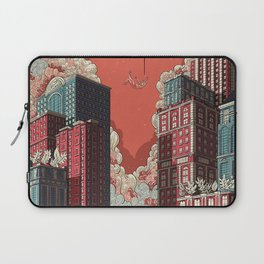 Dream - Free Fall Laptop Sleeve