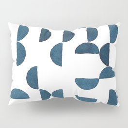 Handmade tiles Pillow Sham