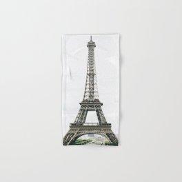 Eiffel Tower - Paris Hand & Bath Towel