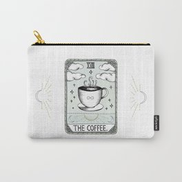 The Coffee Carry-All Pouch