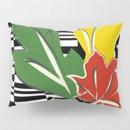 Leaves 04 Pillow Sham