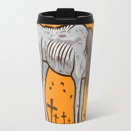 The Hangman's Horse Travel Mug