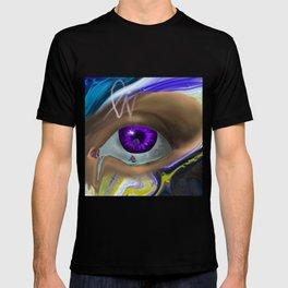Lifeboat Paranoia T-shirt