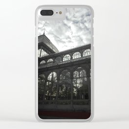 Cristal palace Clear iPhone Case