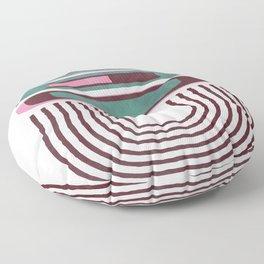 Momo Wild 01 Floor Pillow