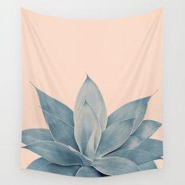 Blush Agave #3 #tropical #decor #art #society6 Wall Tapestry