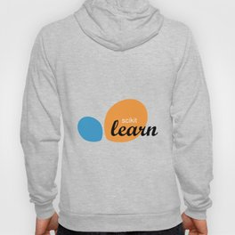 scikit-learn -- machine learning in Python Hoody