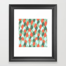 Pop Ups 3 Framed Art Print