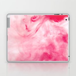 Abstract Blood Laptop & iPad Skin