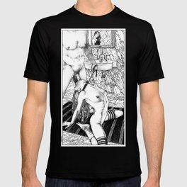 asc 707 La rivière de nacre (The Jackhammer) T-shirt