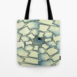 To or From the Point Tote Bag