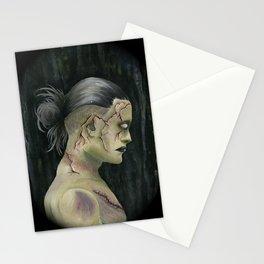 Prometheus Adam ( cameo version ) Stationery Cards