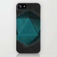 spatial geometry Slim Case iPhone (5, 5s)