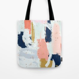 Beneath the Surface 2 Tote Bag