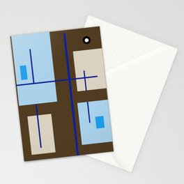 Element Mellow Day Stationery Cards
