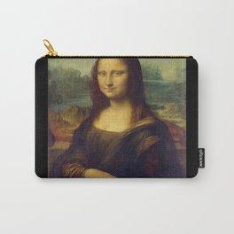 Leonardo da Vinci -Mona lisa - Carry-All Pouch