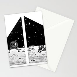 LRV 001 Stationery Cards
