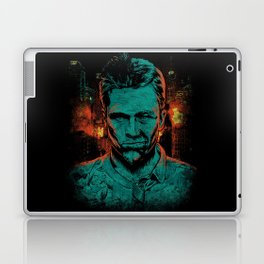 Project Mayhem Laptop & iPad Skin