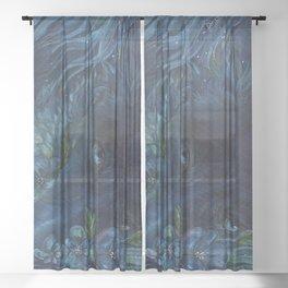 disappear Sheer Curtain