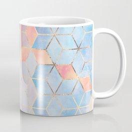 Magic Sky Cubes Coffee Mug