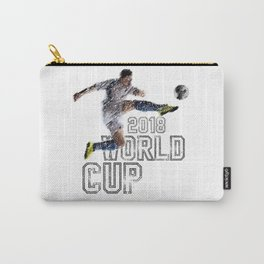 World CUP Carry-All Pouch