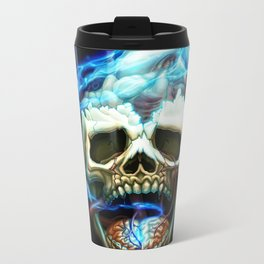 The Martyr Metal Travel Mug