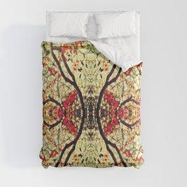 Afro Art Part 1 Comforters