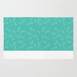 Mr. Mint Collection Rug