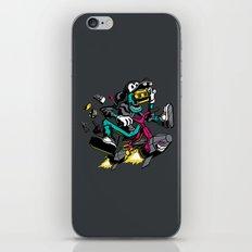 JOY RIDE! iPhone & iPod Skin