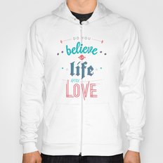 Life after Love Hoody