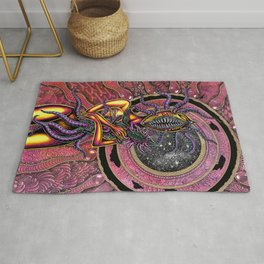 Mind-Thy-Mother Rug