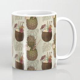 Pineapple Pina Coladas Coffee Mug