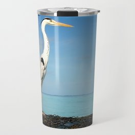 Heron Travel Mug